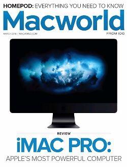 Macworld USA - March 2018