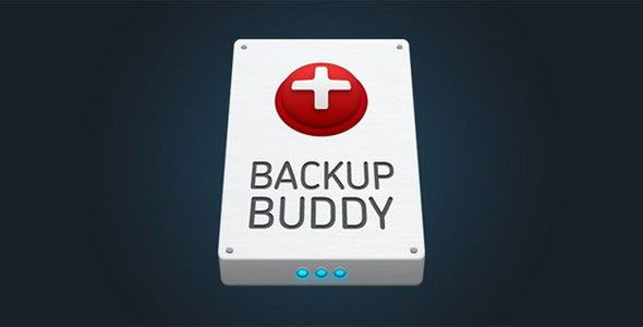 BackupBuddy v8.2.8.1 - Back Up, Restore And Move WordPress