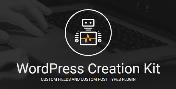 WordPress Creation Kit Pro v2.5.5