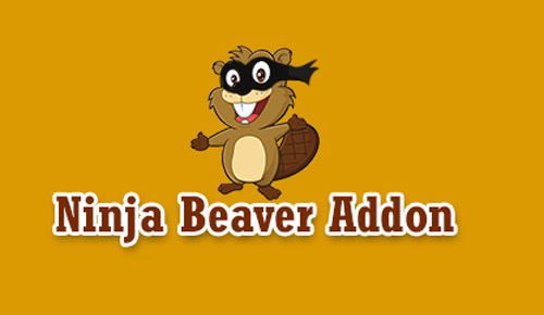 Ninja Beaver Addon v1.2.9 - Add-On For Beaver Builder Plugin