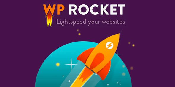 WP Rocket v3.4.0.2 - WordPress Cache Plugin