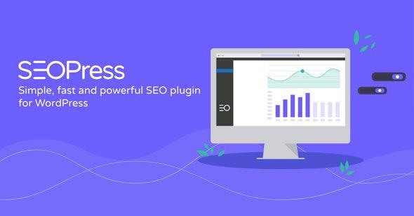SEOPress PRO v3.7.0 - WordPress SEO Plugin