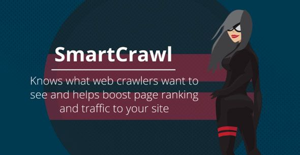 SmartCrawl Pro v2.3.1 - WordPress Plugin