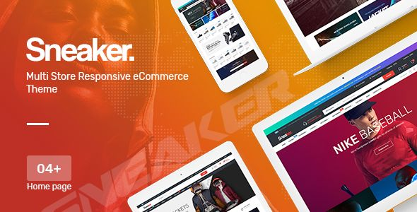 Sneaker v1.0.3 - Shoes Theme for WooCommerce WordPress