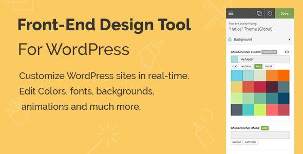 Yellow Pencil v7.0.7 - Visual CSS Style Editor