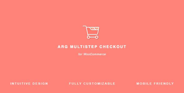 ARG Multistep Checkout For WooCommerce v3.6