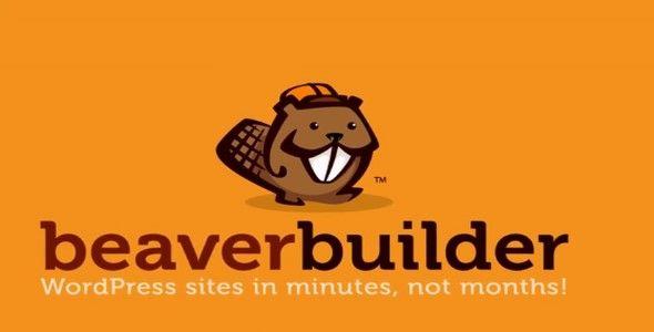 Beaver Builder Pro v2.2.1.5