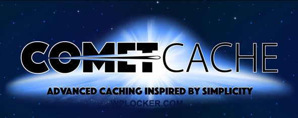 Comet Cache Pro v16709