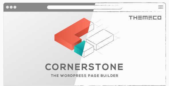 Cornerstone v3.2.5 - The WordPress Page Builder