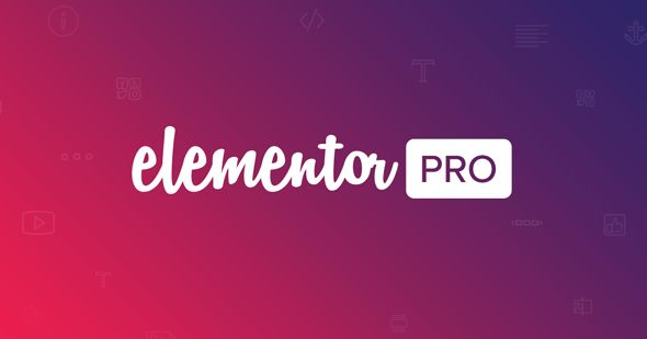 Elementor Pro v2.1.3 - Live Form Editor