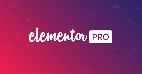 Elementor Pro v2.0.18 - Live Form Editor