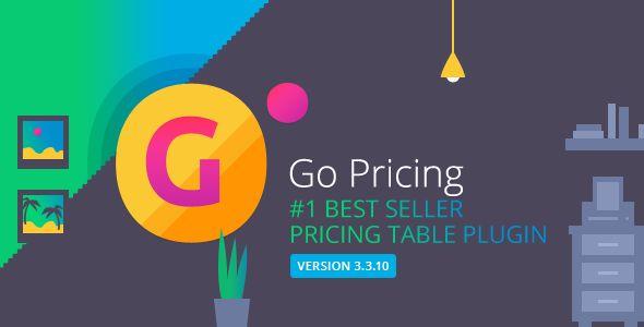 Go Pricing v3.3.13 - WordPress Responsive Pricing Tables