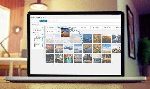 WP Media Folder v4.7.6 + Add-Ons