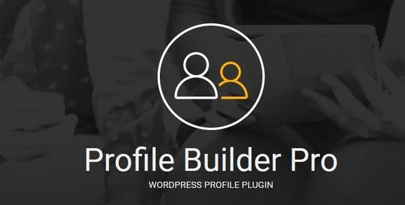 Profile Builder Pro v2.8.7 - WordPress Profile Plugin