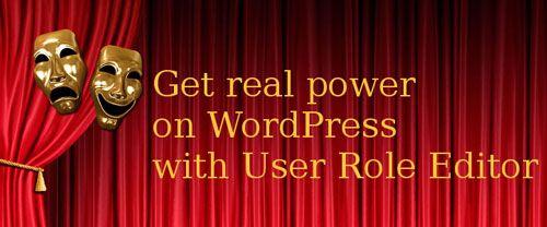 User Role Editor Pro v4.47.3