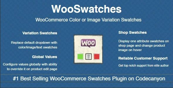 WooSwatches v2.5.2