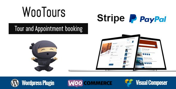 WooTour v3.0 - WooCommerce Travel Tour And Appointment Booking