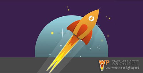 WP Rocket v2.11.7 - WordPress Cache Plugin